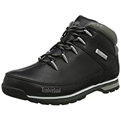 Timberland Euro Sprint Men's Boot black Timberland Euro Sprint Men Boots - 41xzKriUe4L - Timberland Euro Sprint Men Boots