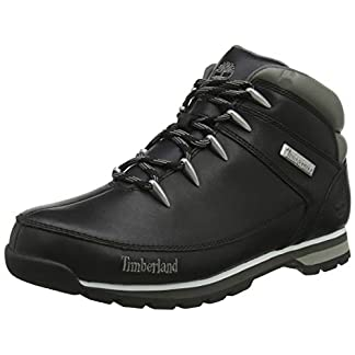 Timberland Euro Sprint Men's Boot black