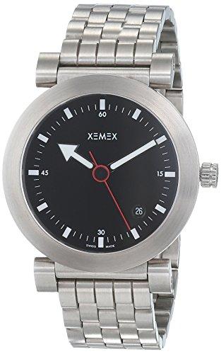 Xemex Herren-Armbanduhr 205-65