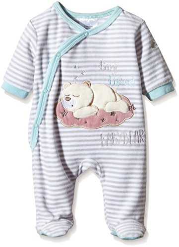 Twins Unisex Baby Schlafstrampler