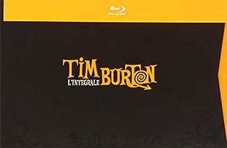 Tim Burton - L'intégrale (16 films) [Blu-ray] (B008L3I73K) | Amazon price tracker / tracking, Amazon price history charts, Amazon price watches, Amazon price drop alerts