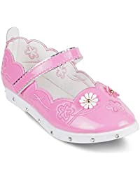 KITTENS Pink Girls Mary Jane