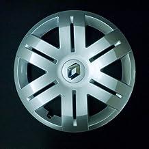 Tapacubos para Renault Clio de 40 cm (2001–2014)