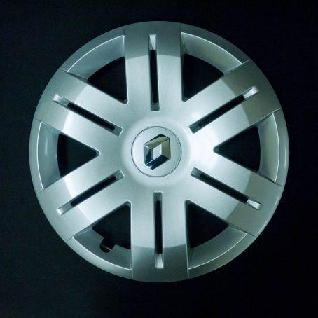 Genuine Renault Trafic Single 16 Inch Wheel Trim (2001-2014)
