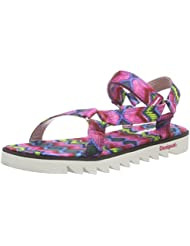 Desigual Shoes Sandalia 4 - Sandalias para niñas
