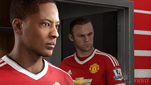 FIFA 17 – Deluxe Edition inkl. Steelbook (exkl. bei Amazon.de) – [Playstation 4] - 17