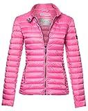 Frieda & Freddies Damen Jacke Größe 42 Pink (pink)