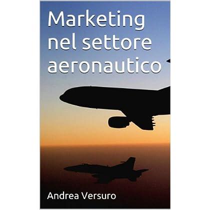 Marketing Nel Settore Aeronautico