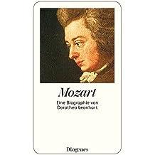 Mozart: Eine Biographie (detebe)