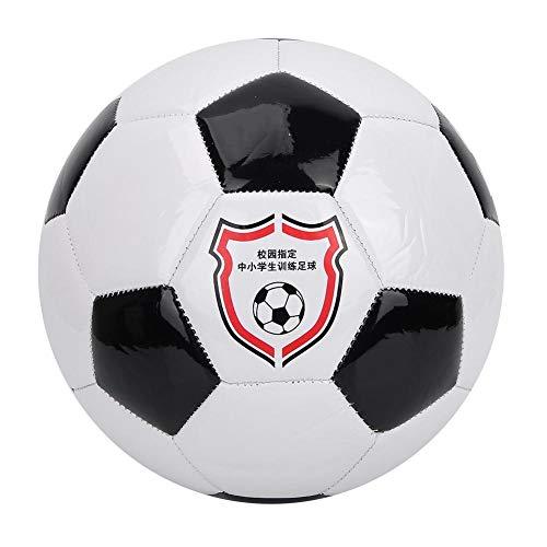 SolUptanisu Kinder Fußball, Softball Fußball PVC Junior fußball Soccer Ball Innen draussen Sportspiele Ausrüstung Größe 3