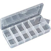Caja clasificadora - Calidad garantizada.