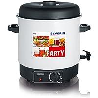 Suchergebnis auf Amazon.de für: elektro kochtopf: Küche