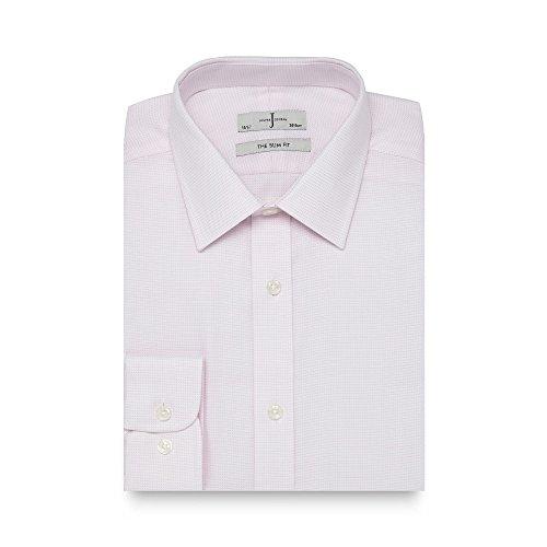 j-by-jasper-conran-mens-light-pink-dotted-slim-fit-shirt-165