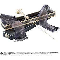 The Noble Collection Lord Voldemort Réplica Varita en caja de Ollivanders
