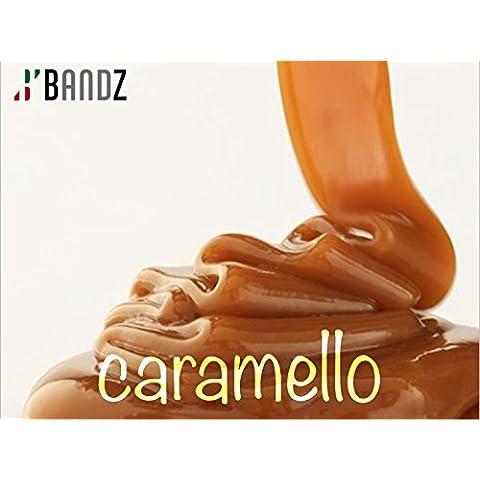 Aroma concentrato CARAMELLO- Flacone PE 10