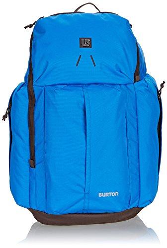 Burton Daypack Cadet Pack - Mochila, color azul, talla 46.5 x 30 x 16.5 cm