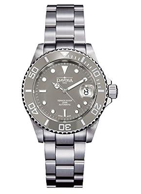 Men's Watch Ternos Ceramic 161.555.20
