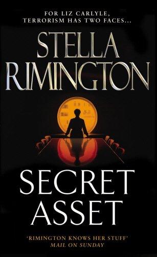 Secret Asset: (Liz Carlyle 2)