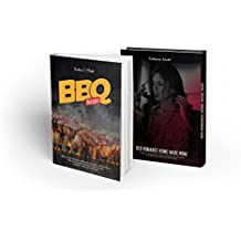 BBQ and Wine Recipes: 2 books in one set Red Romance Wine for Celebration, 10 famous Wine Recipes , BBQ Smoke Recipes , BBQ Ribs Recipes , BBQ Grilled , Ribs Slow Cooker Recipes.