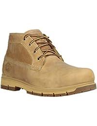 Timberland Mens Radford Chukka Waterproof Leather Boots bc86e8e7b8b