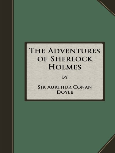 the-adventures-of-sherlock-holmes-illustrated-english-edition
