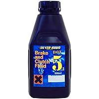 SILVERHOOK SHEA05 DOT 5.1 Brake Fluid, 500 ml preiswert
