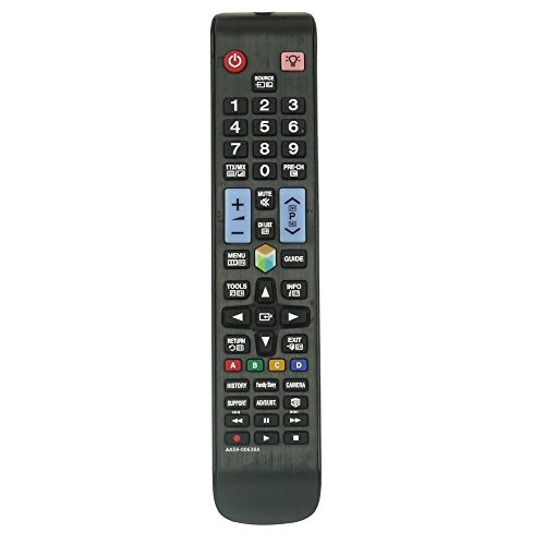 Universal Remote Control for SAMSUNG SMART TV