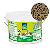 Lexa Natur Mineral Plus 9 kg Eimer