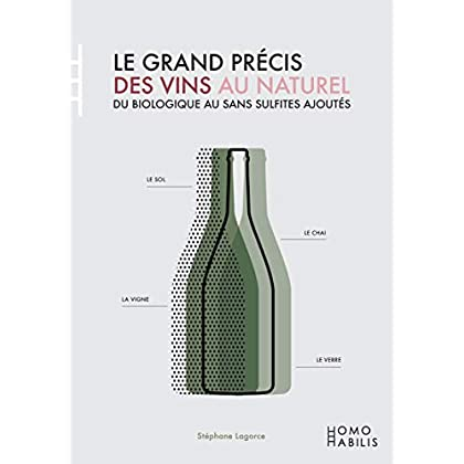 Le Grand Précis des vins au naturel