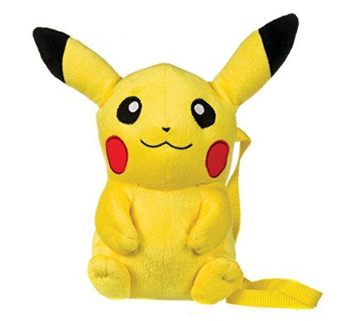 8-pulgadas-Pokemon-Soft-mochila-de-felpa-bolsa-de-cuerpo-de-la-Cruz-Pokemon-Bolsa