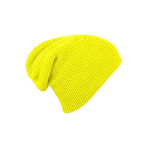Simply Gorgeous Gorrita flexible para hombre/mujer de punto de lana del sombrero...