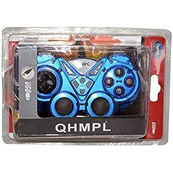Amazon in: Buy Quantum QHM7468-2V 2 0 PC Game Pad Controller