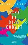Ocre et bleu cobalt par Harris