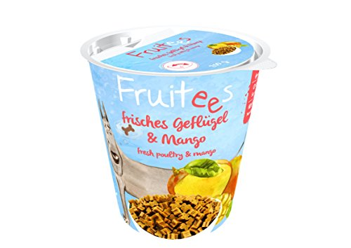 Bosch Fruitees Mango, 4er Pack (4 x 200 g)