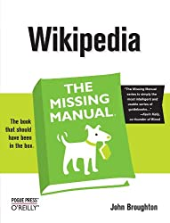 Wikipedia: The Missing Manual (Missing Manuals)