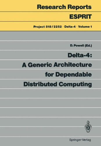 delta-4-a-generic-architecture-for-dependable-distributed-computing