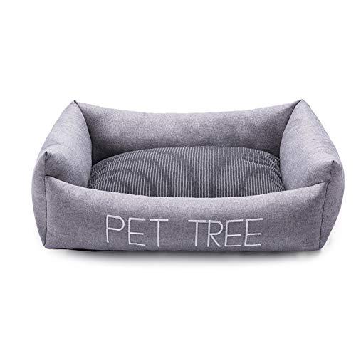 WWSSXX Hund Selbsterwärmung Pad Pet Warme Kissen Thermische Hundebett Für Kleine Mittelgroße Hunde Katzen Nest Welpen Kennel House