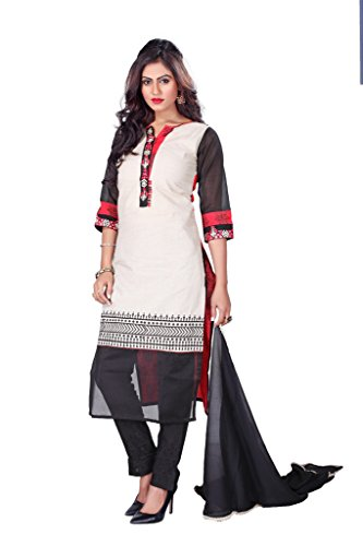 Payal Beige Jute Straight Suit For Womens