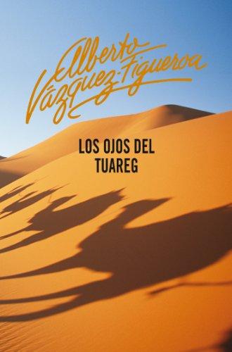 Los ojos del tuareg (Tuareg 2) epub