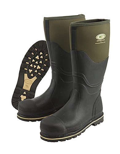 grubs-lightweight-safety-wellies-with-free-boot-bag-worth-2034-10-black-grey