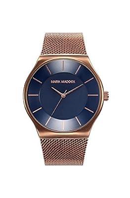 Reloj Mark Maddox para Hombre HM0012-37 de Mark Maddox