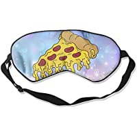 Pizza 99% Eyeshade Blinders Sleeping Eye Patch Eye Mask Blindfold For Travel Insomnia Meditation preisvergleich bei billige-tabletten.eu