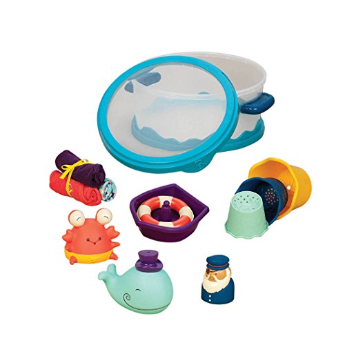 B. Toys 44231 - Tub Time Set