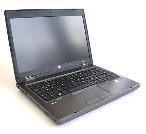 NOTEBOOK HP ProBook 6475b AMD A8-4500M 4GB 320GB DVDRW 14inHD WIN10PRO (Ricondizionato)