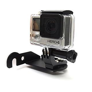 Motorrad Action Kamerahalterung, Kamera Halterung Kompatibel mit R1200GS LC & LC Abenteuer 2013-2015 F 800 GS