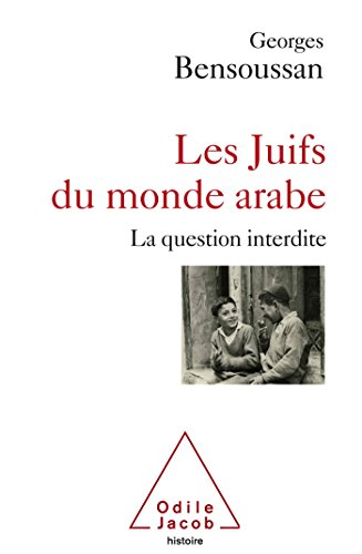 Les juifs du monde Arabe: La question interdite