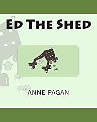 Ed The Shed