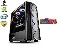 DASEEN GAMING PC CPU i5,i7/GTX1650,GTX1660,RTX2060,RTX2070S,RTX2080S/256G,512G SSD+1TB HDD/RAM 8G,16G,32G,64G.