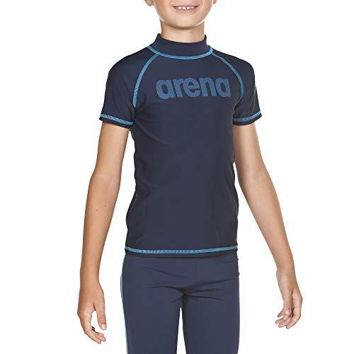 Arena Boy T-Shirt Camiseta Niño Protección UV, Niños