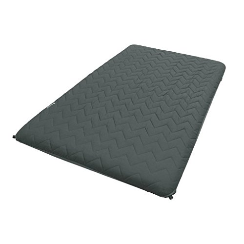 Outwell SIM Double Quilt-bezug, Grey, One Size -